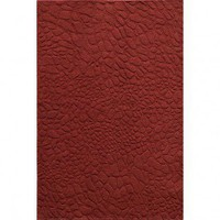 Momeni Gramercy Red Contemporary Rug - GRAMEGM-11RED - Wool Rugs - Area Rugs by Material - Area Rugs