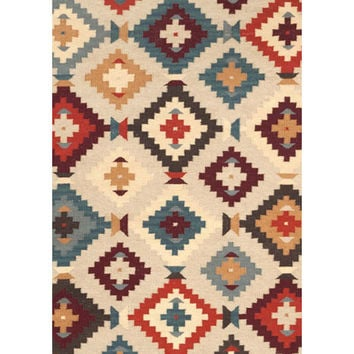 5ft x 8ft Texcoco Rug