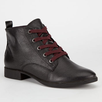 Circus By Sam Edelman Charlie Womens Boots Black  In Sizes