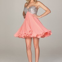 Evenings by Allure Prom Dress A460