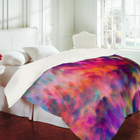 DENY Designs Home Accessories | Amy Sia Sunset Storm Duvet Cover