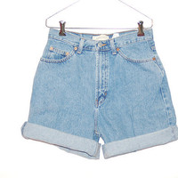 Vintage Gap Shorts