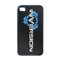 Apple iPhone Case - L.A. Noire Video Game Inversion - iPhone 4 Case | Merchanstore - Accessories on ArtFire
