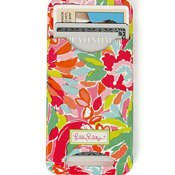 Lulu Hardcase For iPhone 5