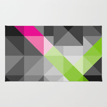 Composition4 Area & Throw Rug by eDrawings38   Society6