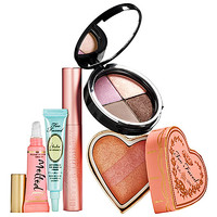 I'll Stop The World & Melt With You Fall 2014 Full Face Collection - Too Faced   Sephora