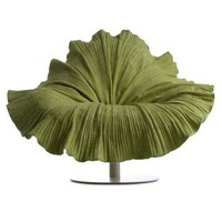 Kenneth Cobonpue Bloom Lounge Chair, Flexform & Contemporary Furniture Atlanta | SwitchModern