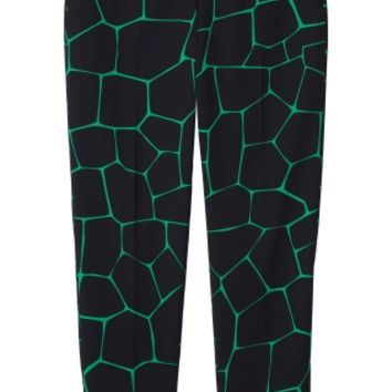 Tanja trouser | Trousers | Monki.com
