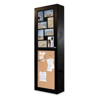 New View Wall Storage Cabinet