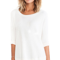 Splendid Thermal Top in Ivory