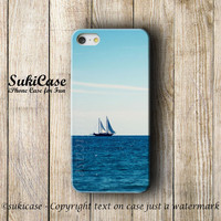 IPHONE 5S CASE Sailing Vessels BOATAncient Ship Summer Sea Ocean iPhone Case iPhone 5 Case iPhone 4 Case iPhone 5c iPhone 4s
