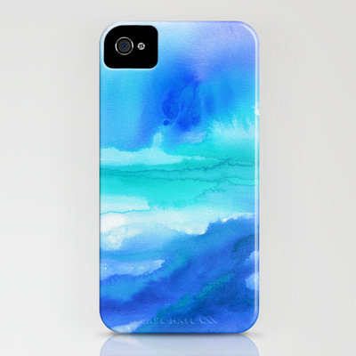 Rise II iPhone Case by Jacqueline Maldonado | Society6