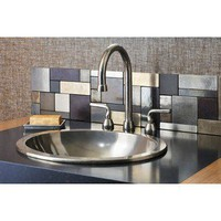 Rocky Mountain Hardware Basic Tile - Tetris Backsplash - Wall Tile - Modenus Catalog