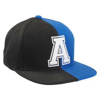 "Embroidered ""A"" Flexfit® Hat"