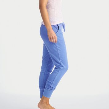 Aerie Skinny Jogger, Freesia | Aerie for American Eagle
