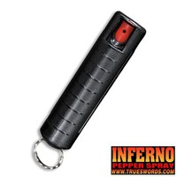 Inferno - High Powered Pepper Spray - Key Chain Unit .38 oz