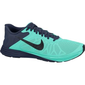 Nike Women's Lunar Launch Running Shoe - Navy/Turquoise | DICK'S Sporting Goods