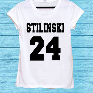 Stilinski for t shirt mens and t shirt girls