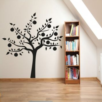 Tribal tree - G Direct Wall Stickers