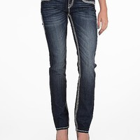Rock Revival Kai Straight Stretch Jean - Women's Jeans | Buckle