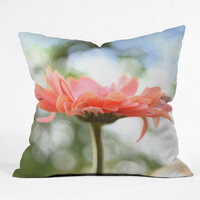 Lisa Argyropoulos You Are So Beautiful Throw Pillow