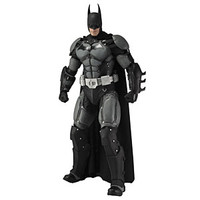 Batman: Arkham Origins - 1/4 Scale Action Figure