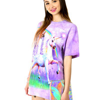 UNICORN POWER TEE