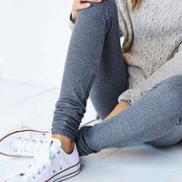 Project Social T Super-Scrunch Legging - Urban Outfitters