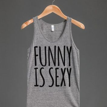 Funny is Sexy