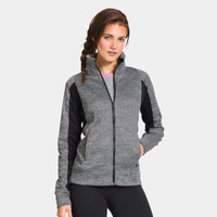 Women's ColdGear® Infrared Full Zip Jacket