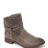 Roxy Carrington Embossed Boots at PacSun.com