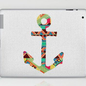 You Make Me Home - iPad Skin by Bianca Green | Society6