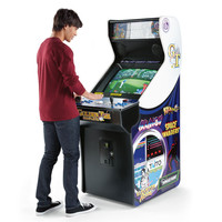 Arcade Legends 3 Upright Arcade Game Machine