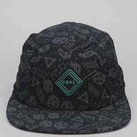 Coal Impossible 5-Panel Hat - Urban Outfitters