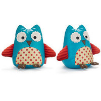 risd|works - official store of the RISD Museum of Art - Owl Bookends