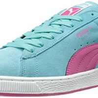 PUMA Suede Classic Leather Formstripe...