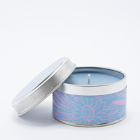 Blueberry Vanilla Candle - Urban Outfitters