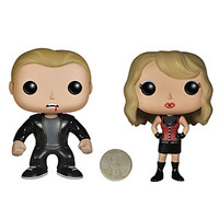 True Blood Vinyl Pop Figures -