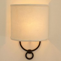 FRANCIS SCONCE