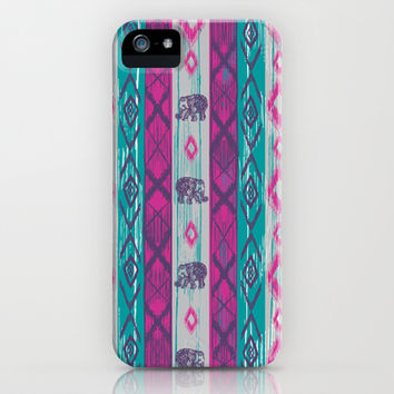 BOHO Chic iPhone & iPod Case by rskinner1122