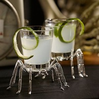 SPIDER SHOT GLASS