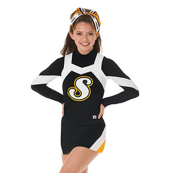 Value Cheer Uniform Packages by Cheerleading Company