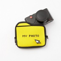 My Photo (Camera Bag) - Yanko Design