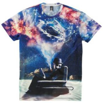 Imaginary Foundation Imagining Immensity T-Shirt - Men's at CCS