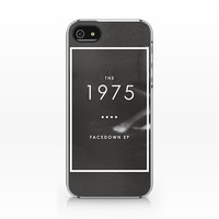 D-104-The 1975 iphone 4 case iphone 4s case 5SOS iPhone 5 Case iPhone 5s Case 5SOS