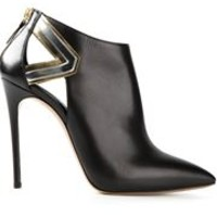 Casadei 'triangle' Ankle Boots - Wunderl - Farfetch.com