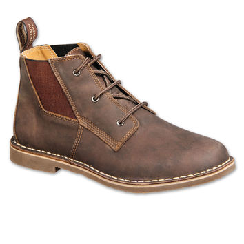 Blundstone Crepe Sole Lace Up Boot