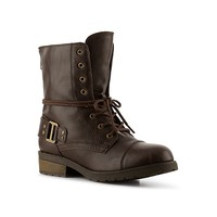 White Mountain Frontier Bootie