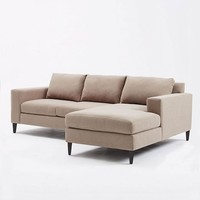 York 2-Piece Sectional