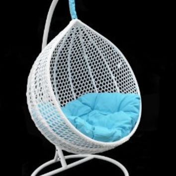 Ravelo - Vibrant Outdoor Swing Chair Great Hammocks - Model - PE-03WT:Amazon:Home & Kitchen